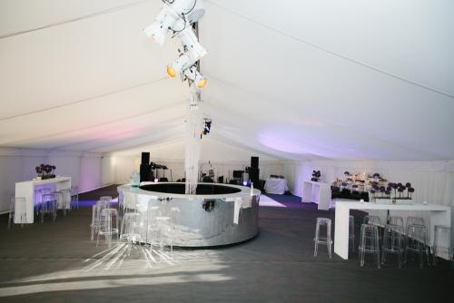 Party Marquee hire Basingstoke  Hampshire
